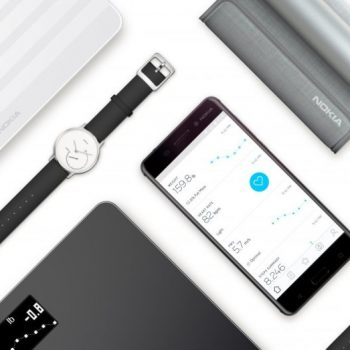 Nokia inkorporon Withings brenda kompanisë, lançon dy produkte dixhitale shëndeti