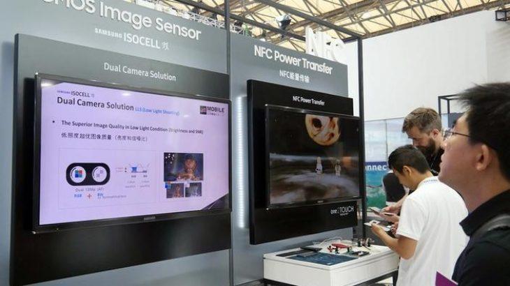 Samsung prezanton kamerën e dyfishtë e cila pritet të jetë pjesë e Note 8