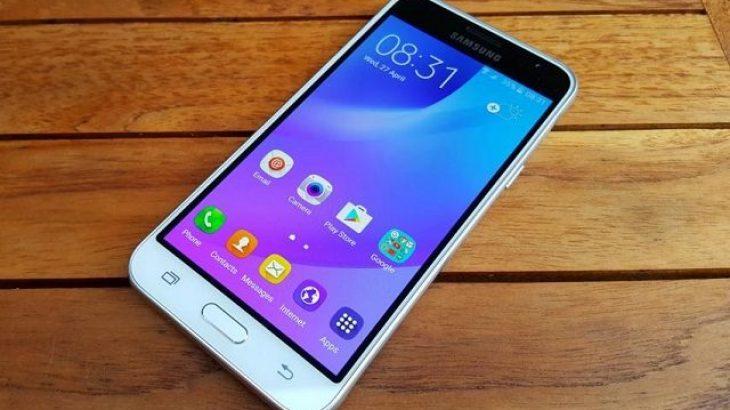 Samsung prezantoi modelet e 2017-tës të Galaxy J3, J5 dhe J7