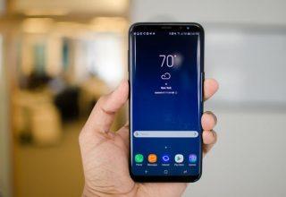 Samsung Galaxy Note 8 prezantohet në Gusht