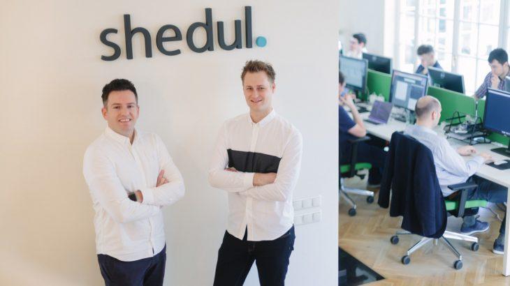 Shedul.com, platforma online e salloneve të bukurisë ngrit një investim prej 6 milion dollarësh