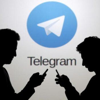 Apple aprovon përditësimin e Telegram në App Store