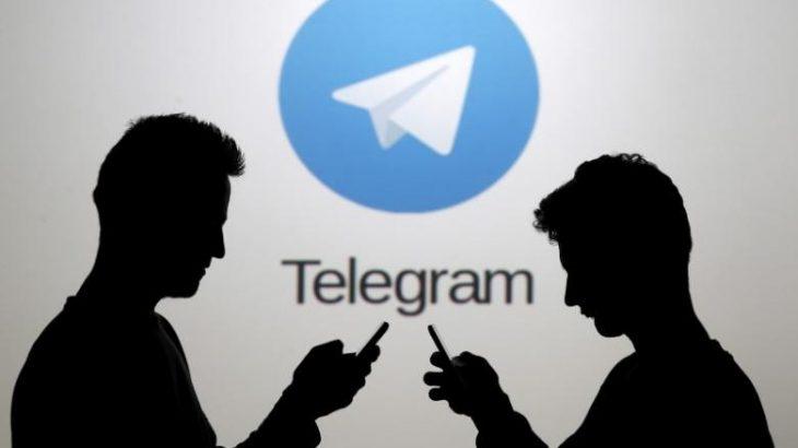 Apple ka bllokuar përditësimin e Telegram në App Store