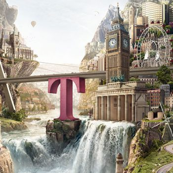 Telekomi i Maqedonisë zgjeron rrjetin 4G LTE në të gjithë vendin