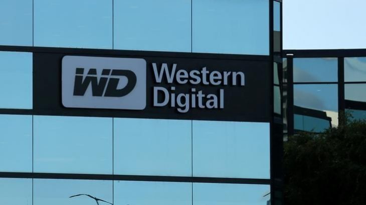 Toshiba padit në gjykatë Western Digital, kërkon 1 miliard dollar