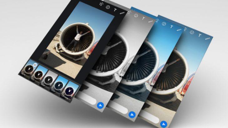 WhatsApp përqafon fotografinë me tre veçori të reja në iOS