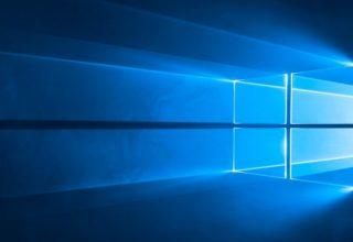 Ja sesi të ndryshoni madhësinë e fontit në Windows 10