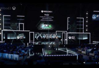Microsoft prezanton konsolën e shumëpritur, Xbox One X