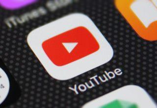 Youtube ka 1.5 miliard shikues në muaj