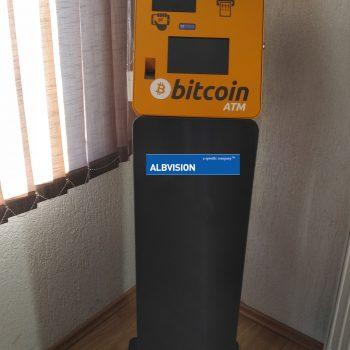 Bitcoin kalon përsëri vlerën e 4,000 dollarëve