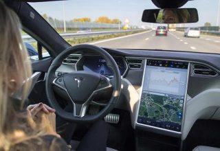 Një grup hakerash Kinez hakon për herën e dytë një makinë Tesla
