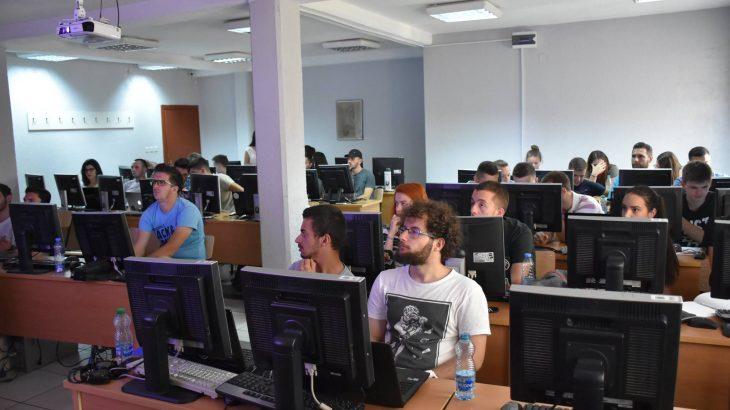 SHKI mbledh përfaqësuesit e kompanive të shumta të telekomunikacionit, për të ligjëruar në ANV