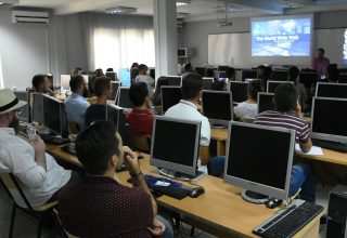Në SHKI e SI trajtohet çështja e sulmeve kibernetike dhe Dynamic Web në ANV