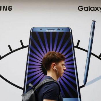 Samsung Galaxy Note 8 pritet të prezantohet më 23 Gusht