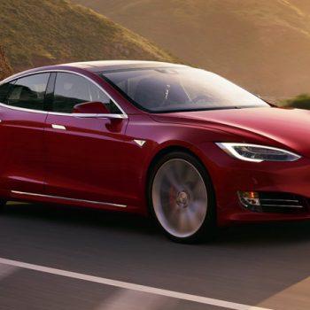 Si krahasohet Tesla me gjigandët e industrisë së makinave?