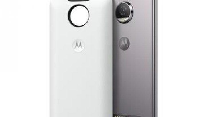 Motorola prezantoi Moto Z2 Force me një aksesor i cili regjistron video 4K 360 gradëshe