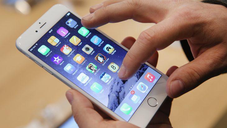1.2 miliard iPhone të shitur në 10 vite