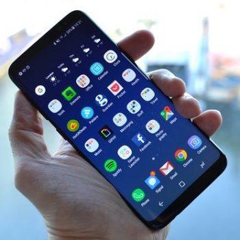 Samsung Galaxy S8-ta: telefoni i së ardhmes