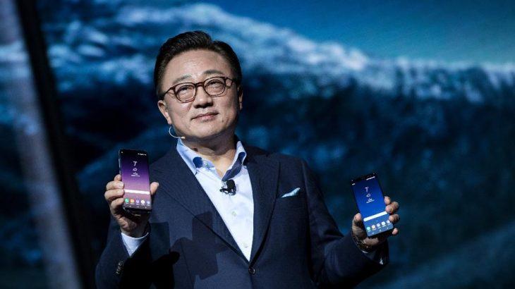 Samsung konfirmon Gushtin për debutimin e Note 8-ës