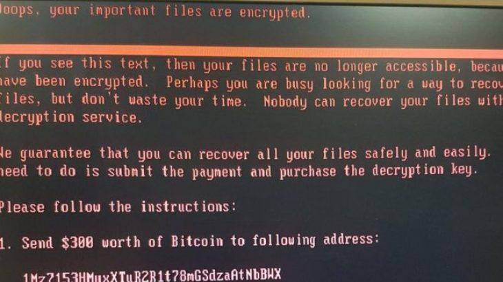 Viktimat e ransomware Petya kanë shpresë thonë hulumtuesit