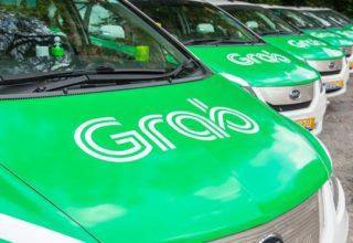 Grab rivali Aziatik i Uber ngriti një investim prej 2.5 miliard dollarësh