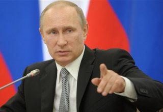 Putin ndalon përdorimin e rrjeteve virtuale private VPN në Rusi