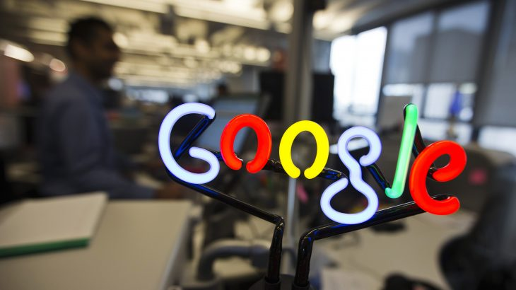 Të ardhurat e Google poshtë pritshmërive