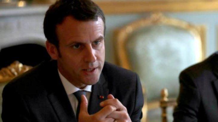 Wikileaks publikon mijëra email-e të Macron