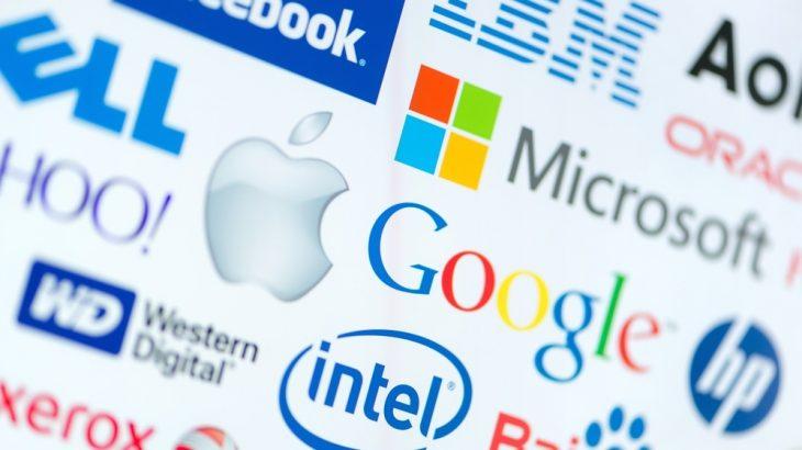 Google është lobuesi më i madh në teknologji