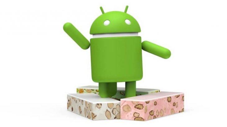 Pas 10 muaj Android Nougat kap 11.5% të tregut