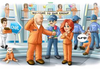 Telegram 4.1 rrit kapacitetet e supergrupeve në 10,000 anëtarë