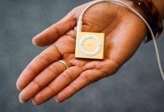 Lamtumira e një prej produkteve më të suksesshme të Apple: iPod Nano