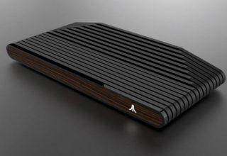 Pas 20 vitesh Atari kthehet në industrinë e konsolave me Ataribox