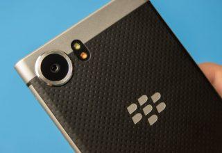 BlackBerry prezanton një variant buxhetor të Key2 më 30 Gusht?