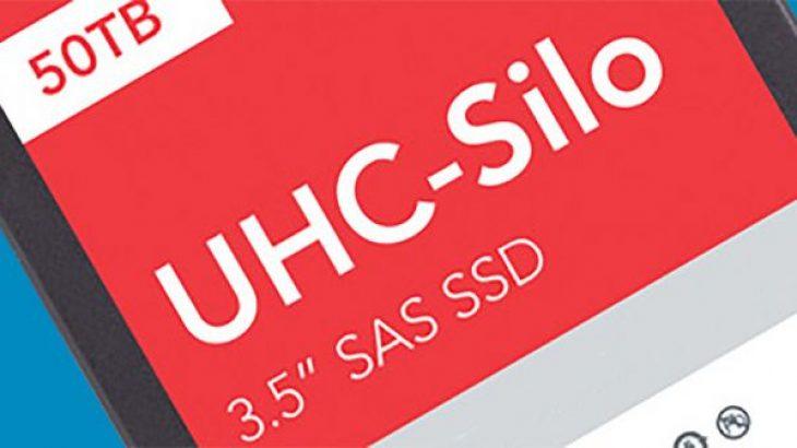Viking Technology vendos 50 Terabajt në një disk solid 3.5 inç