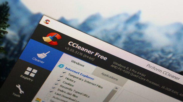Avast blen softuerin e njohur CCleaner