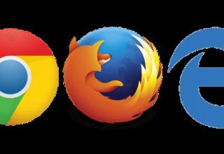 Chrome është shfletuesi numër një në botë