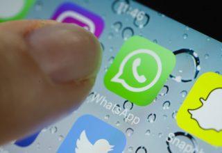 WhatsApp, tashmë mund të dërgoni çdo gjë