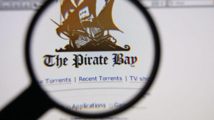 Pirate Bay hyn përsëri në listën e 100 sajteve më popullore në internet