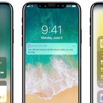 J.P. Morgan: OLED iPhone 8 debuton në Shtator për 1.100 dollar