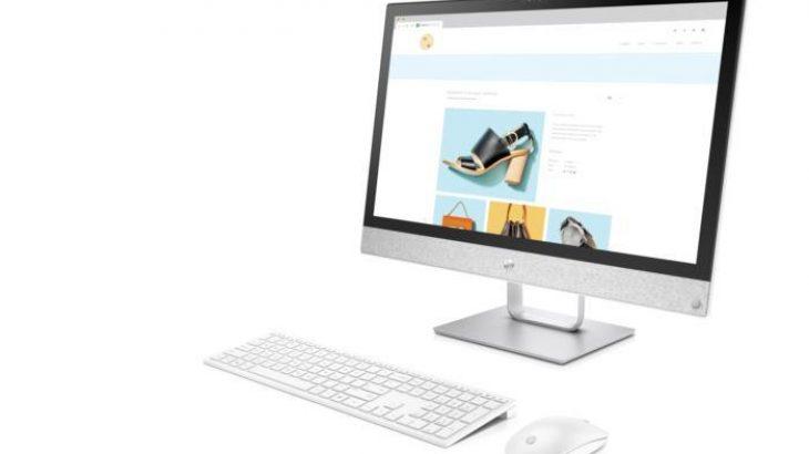 HP Pavilion 27 është ndër kompjuterat e parë me memorjen Intel Optane