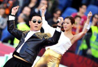 """""""Gangnam Style"""" nuk është më videoja më e shikuar në historinë e Youtube"""