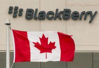 BlackBerry do të sigurojë thirrjet dhe SMS-të e qeverisë Amerikane