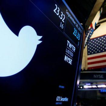 Twitter zhgënjen me të ardhurat dhe numrin e përdoruesve aktivë