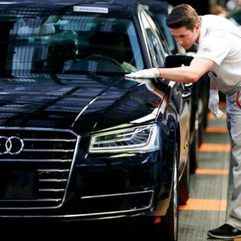 Audi do të investojë 10 miliard Euro në makinat elektrike