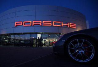 Porsche ndjek Volvo, largohet nga motorët Diesel