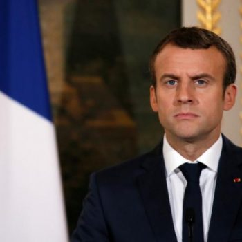 Franca ndalon shitjen e makinave me naftë dhe benzinë brenda 2040-ës
