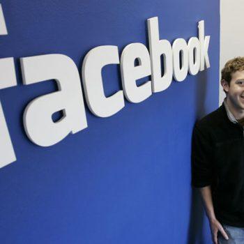 """Facebook, """"vendi"""" me popullsinë më të madhe në botë"""