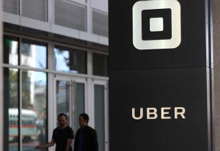 Gjigandi Japonez SoftBank me sytë drejt Uber