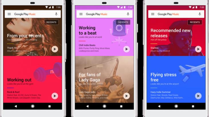 Raport: Google shkrin Youtube dhe dhe Play Music